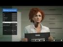 GTA 5 Online-Создание персонажа Натали Эммануэль Форсаж 7-8
