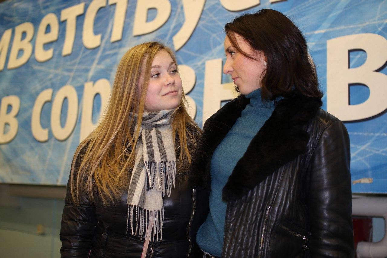 Ангелина Николаевна Туренко 35vbI_aSXLY