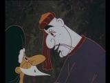 Наследство волшебника Бахрама - мультфильм