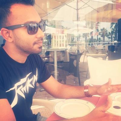 Nabeel Fairoze