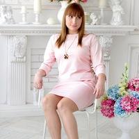 Настя Деревкова-Казначеева