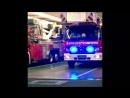 Happy New Year from the Biel Bienne Fire Service Switzerland