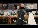 Чеченская Лезгинка Рамзан Кадыров танцует от Души.mp4