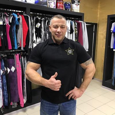 Николай Гирфанов