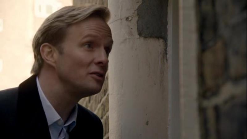 Уайтчепел / Whitechapel (Современный потрошитель) 2 сезон 2 серия