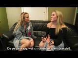 Zara raadt Nederlandse woorden! - Interview met Zara Larsson