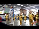 День защиты детей в Чикен Ленде