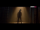 Ariana Grande feat. The Weeknd Love Me Harder (DANGE TV)
