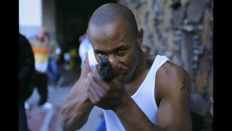 Студенческие дела / New York Undercover 2/7 [ в ролях Fredro Starr из ONYX]Fps.30/16:9/HD.720.p