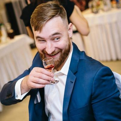 Илья Дунец