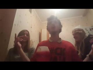 Баста - Выпускной (Медлячок) 2016