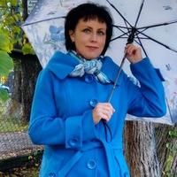Анна Опупова-Усова