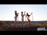 молдавская песня Нумай
