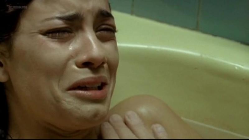 Alice Braga Nude - Solo Dios Sabe (BR 2006)