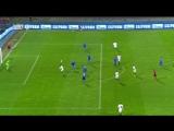 Dinamo (Z) - Sevilla 0-1, sazetak, 18.10.2016. HD