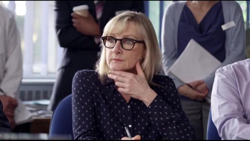 Скотт и Бейли (4 сезон 3 серия) | RUS | DexterTV