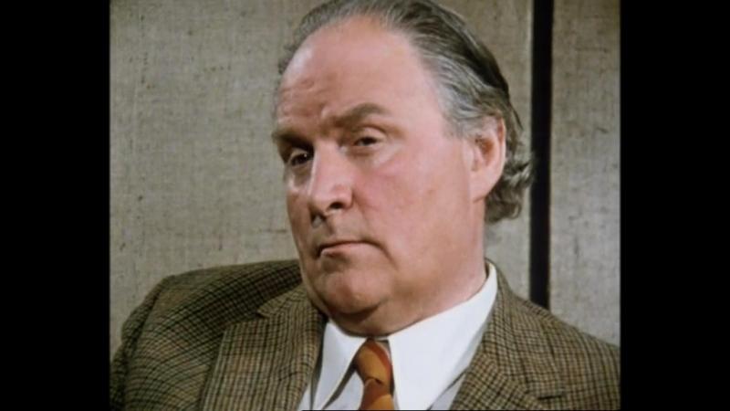 Летучий отряд Скотланд-Ярда (сериал 1975 – 1978) The Sweeney 01_serya_VO