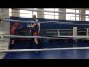 2017 тайский бокс Артем