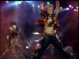 Billy Idol - Rebel Yell (1983)