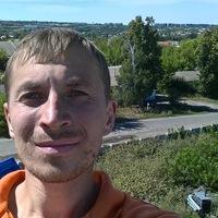Илья Осетров