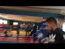 11TV - Школа бокса и кикбоксинга - Ответные контратаки