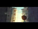 Песня для дождя.  Волшебный и простой короткометражный мультфильм, китайского режиссера Zheng Ya Wen