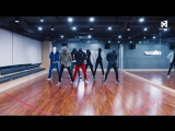 [VK][23.11.2017] [Dance Practice] 몬스타엑스 (MONSTA X) - DRAMARAMA