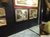 Репортаж с выставки картин