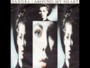 Sandra – Around My Heart / Full HD - ©1989 /