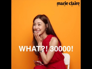 170307 Marie Claire Hong Kong - 14 Things About Tiffany You Didn't Know