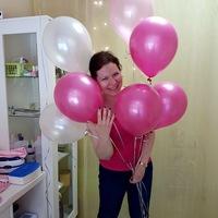 Анна Новохатько