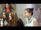 Прощальный видеоролик 2 факультет 2 семестр