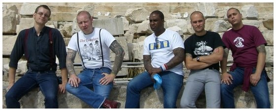 Download For Free Stomper 98 Skinhead So Bist Du Listen To