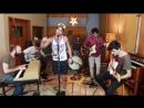 OASIS Wonderwall - fank cover feat. Darren Criss.