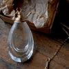 Необычные украшения из серебра и не только