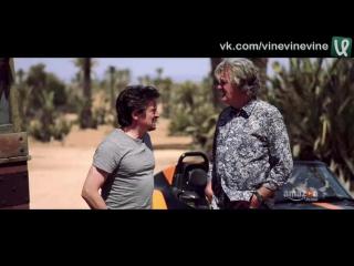Но мы же все знаем, что это Top Gear ^_^