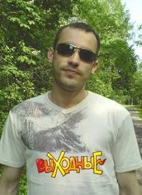 Аватар пользователя: Александр Данилов