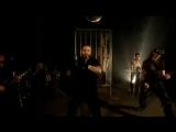 Crematory (Gothic Death Metal, Industrial_Gothic Metal) клип Black Celebration (