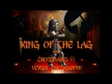 (MK9) LAGALITY  FT5 K.O.T.H. with  Crosshairs_93 and Vergil_TheShadow