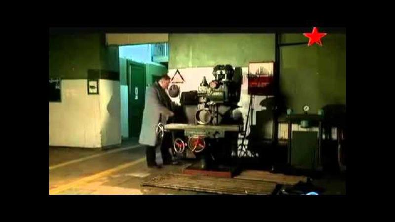 Особый отдел - Серия 4 - Операция Крот
