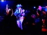 Zapp at Utopia's Nightclub, Lima, Ohio 1990