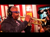Terence Blanchard &amp The E-Collective 'Breathless' Live Studio Session