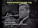 Doc Severinsen in a rare 1966 performance