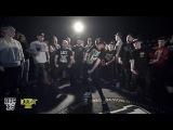 Girl Spitfire vs Ronika vs Lady Hit Monster  Girls Round 2  Buck Season - Illest edition