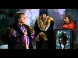 Проклятые короли 2 серия Худ. Фильм, Франция Италия Исторические фильмы онлайн