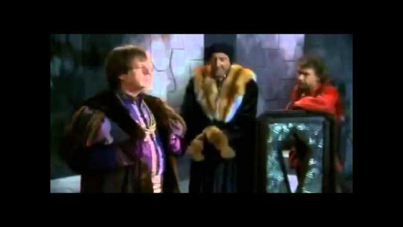 Проклятые короли (2005) 4 серия (Худ. Фильм, Франция Италия) Исторические фильмы онлайн