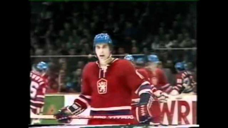 Красная Машина. История легенды. СССР - ЧССР(1978)
