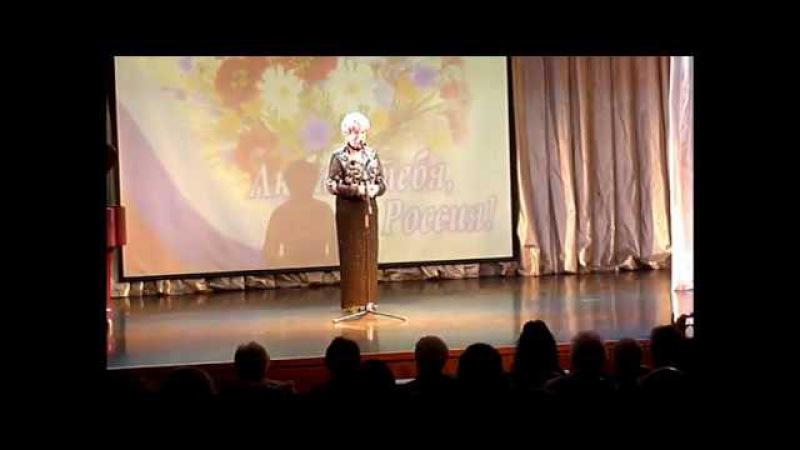 Маргарита Кузнецова - Непокорная (муз.З. Пархомчук, сл.С. Ковалёва) 10 06 17