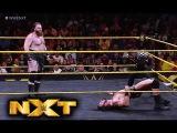 WWE NXT 19th July 2017 Highlights  WWE NXT 19717 Highlights
