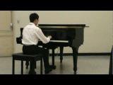 Sonata in A Minor by Domenico Cimarosa